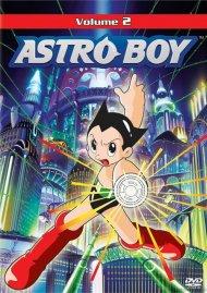 Astro Boy: Volume 2 Movie