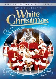 White Christmas: 2 Disc Anniversary Edition Movie