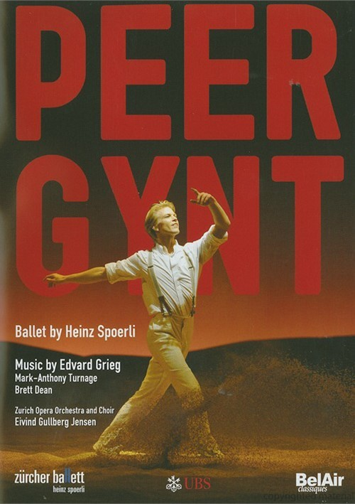 Peer Gynt Movie