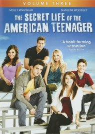 Secret Life Of The American Teenager, The: Volume Three Movie