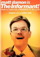Informant!, The Movie