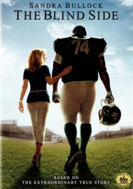 Blind Side, The Movie