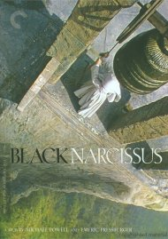 Black Narcissus: The Criterion Collection Movie