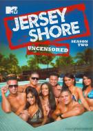 Jersey Shore: Season Two Movie