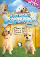 Ultimate Dog Tails Volume 1 Movie