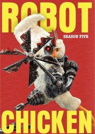 Robot Chicken: Season Five Movie
