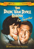 Dick Van Dyke Show, The: 50th Anniversary Edition - Fan Favorites Movie