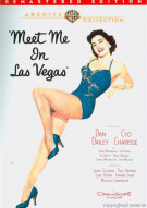 Meet Me In Las Vegas Movie