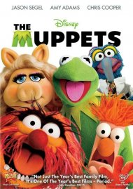 Muppets, The Movie