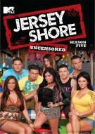 Jersey Shore: Season Five Movie