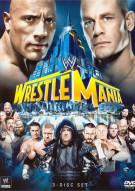 WWE: Wrestlemania XXIX Movie