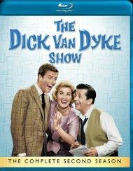 Dick Van Dyke Show, The: Season 2 Blu-ray