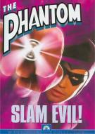 Phantom, The Movie
