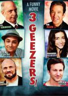 3 Geezers! Movie