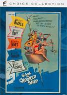 Sail A Crooked Ship Movie