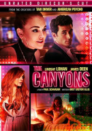 Canyons, The: Unrated Directors Cut Movie