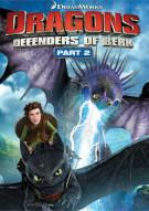 Dragons: Defenders Of Berk - Part 2 Movie