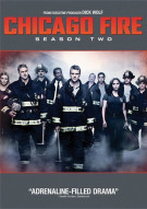 Chicago Fire: Season Two Movie