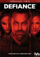 Defiance: Season Two Movie