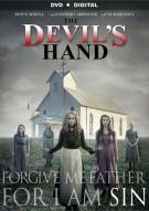 Devils Hand, The (DVD + UltraViolet) Movie