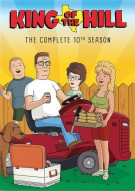 King Of The Hill: The Complete Tenth Season Movie