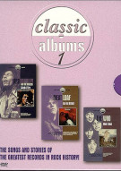 Classic Albums: Bob Marley / Meat Loaf / The Who (3 Pack) Movie