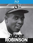 Ken Burns: Jackie Robinson Blu-ray