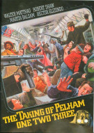 Taking Of Pelham One Two Three, The Movie