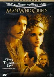 Man Who Cried, The Movie
