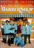 Barbershop Movie