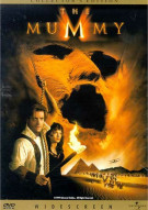 Mummy Collection, The (Widescreen) Movie