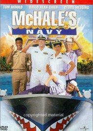 Mchales Navy Movie