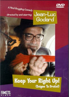 Keep Your Right Up! Movie