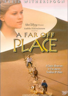 Far Off Place, A Movie