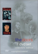 Doors 2 DVD Set, The: Collectors Edition Movie