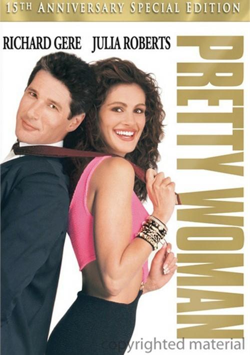 Pretty Woman: 15th Anniversary Edition Movie