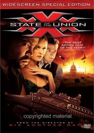 XXX: State Of The Union (Widescreen) Movie