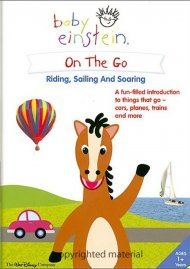 Baby Einstein: On The Go - Riding, Sailing And Soaring Movie