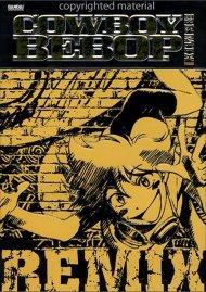 Cowboy Bebop Remix: Volume 3 Movie