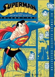 Superman: The Animated Series - Volume 2 Movie