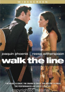 Walk The Line (Widescreen) Movie