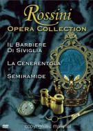 Rossini Opera Collection, The Movie