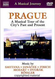 Musical Journey, A: Prague - A Musical Tour Of The Citys Past & Present Movie