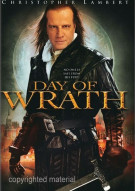 Day Of Wrath Movie