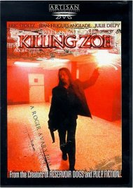 Killing Zoe Movie