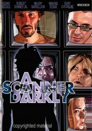 Scanner Darkly, A Movie