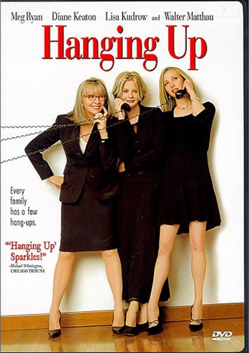 Hanging Up Movie