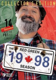Red Green Show, The: 1998 Season Movie