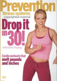 Prevention Fitness Systems: Drop It In 30 Movie