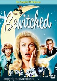 Bewitched: The Complete Fifth Season Movie